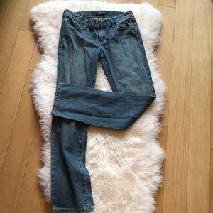 Straight Jeans Levi's 552